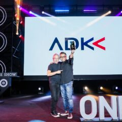 "ADK Taiwan wins ""Agency of the Year"" for the third time at One Show Greater China Awards 2019"