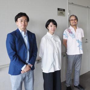 武蔵大学でADKデータを使った授業の発表会開催