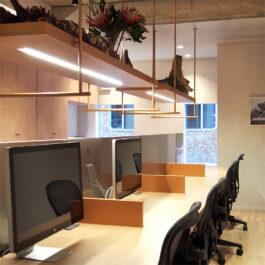 CHERRYのオフィスがオープンしました。