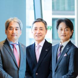 プロフェッショナル・ユニットが集積する企業グループへ 持株会社体制への移行に関するお知らせ