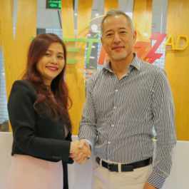 ADK CONNECT launches in Asia