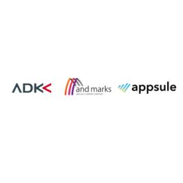 ADK、and marks、アプセルの3社が共同でD2C/DX支援パッケージ「D2C/DXチャレンジ」を提供開始