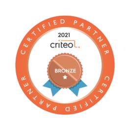 ADKマーケティング・ソリューションズ、「Criteo Certified Partners」において「Bronze」を獲得