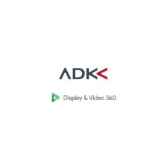ADKマーケティング・ソリューションズ、「ADK-PMP」キャッチアップ(見逃し)動画広告配信において、Google のDSP「ディスプレイ&ビデオ 360」の活用を開始